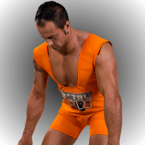 METAL KING PRO Deadlift Suit