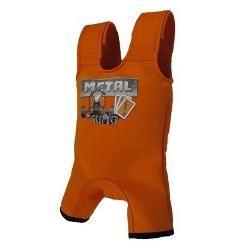METAL JACK SUMO deadlift suit