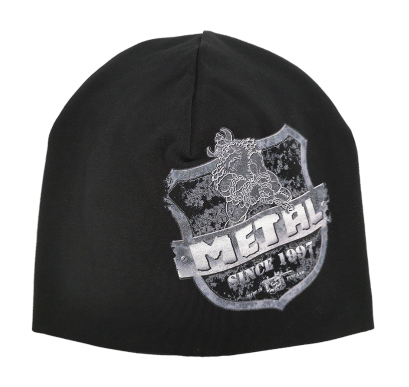 METAL čiapka