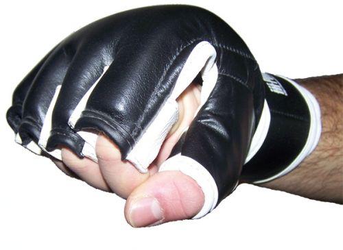 Rukavice MMA